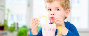 Nowy rok szkolny – soki odżywcze i zdrowe posiłki dla dzieci