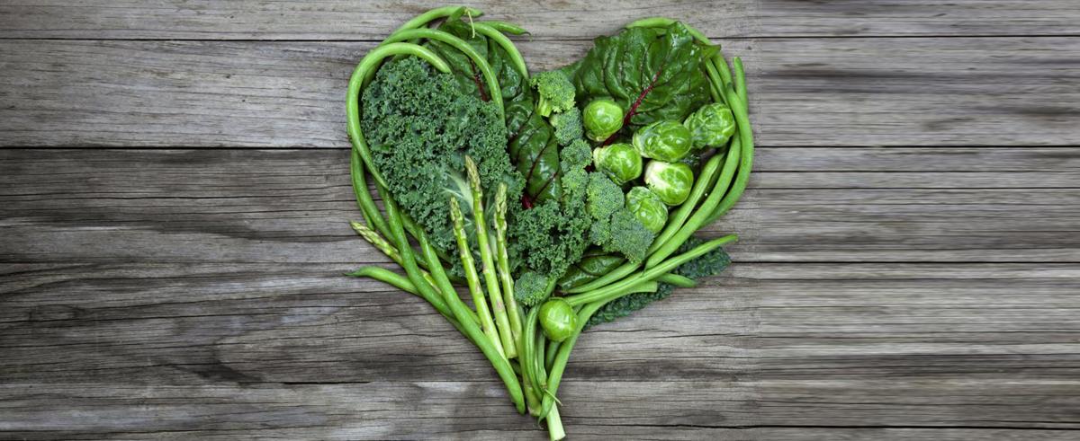 Zobacz, jakie składniki odżywcze mają w sobie różne kolory warzyw i owoców!